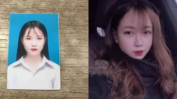 Đã tìm thấy nữ sinh trường Cao đẳng Y Tế sau 2 ngày mất tích