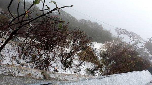 Thời tiết 23/11: Miền Bắc rét nhất từ đầu đông, Hà Nội xuống 12 độ