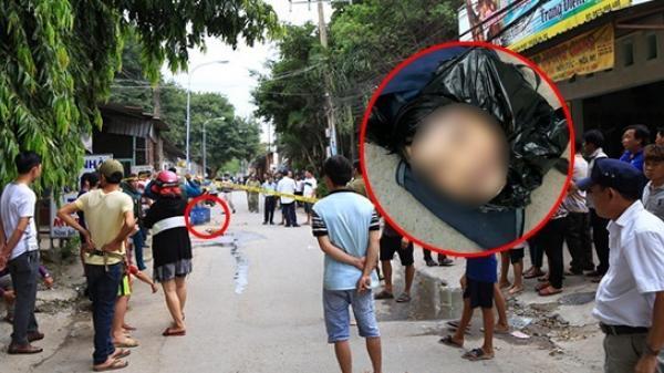 Vụ người đàn ông bị vứt đầu vào thùng rác: Công an phát đi thông báo tìm thân nhân