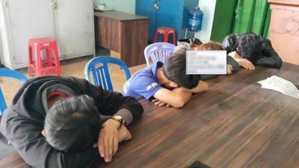 Chủ karaoke tử vong khi ngăn 'huyết chiến' của hai nhóm thanh niên truy sát nhau bằng dao