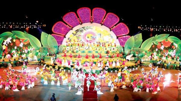 Festival Hoa Đà Lạt 2017: Đếm ngược và chờ đón nhiều hoạt động thú vị, những cảnh đẹp mê hồn