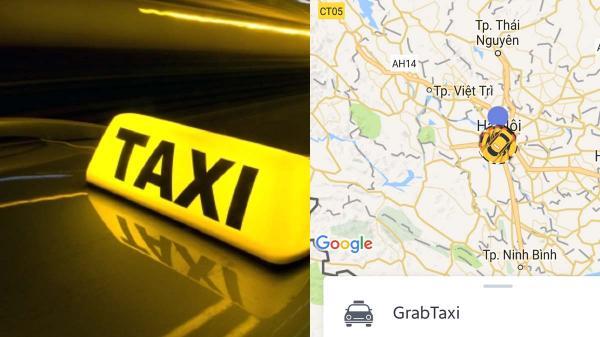 Chính thức cấm taxi truyền thống dùng phần mềm gọi xe Grab: Tranh cãi đúng sai