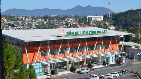 Lâm Đồng chính thức cho phép tăng giá vé xe khách Tết 60%