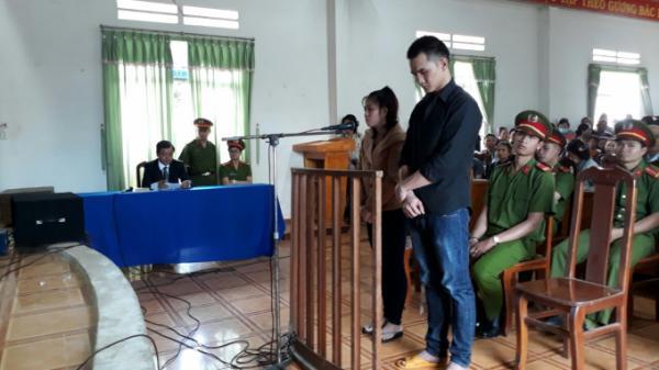 Lâm Đồng: Y án sơ thẩm tử hình cho người tình của vợ giết chồng chôn xác phi tang