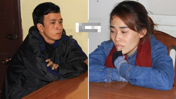 Lâm Đồng: Khởi tố bắt tạm giam cặp tình nhân liên tục trộm xe máy
