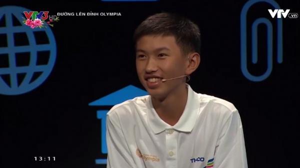 """Cách người về nhất vẻn vẹn 5 điểm, nam sinh Lâm Đồng """"đánh rơi"""" vòng Nguyệt quế đầy tiếc nuối"""