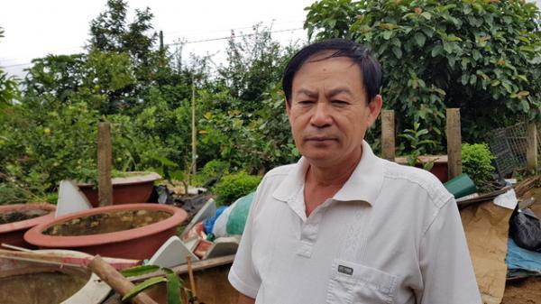 """""""Kỳ án"""" suốt 10 năm của lão nông ở Lâm Đồng: Mong chờ bản án phúc thẩm công minh"""