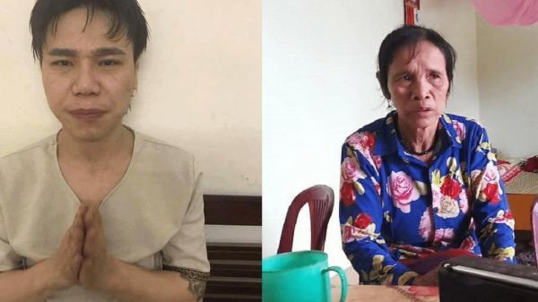Mẹ Châu Việt Cường ở quê vẫn sống trong cảnh nghèo khó: 'Cường cũng có hỗ trợ được gì cho mẹ đâu'