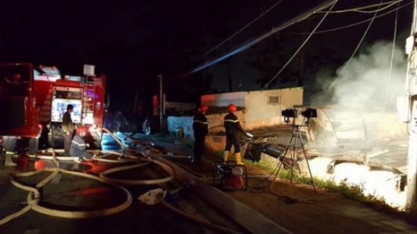 5 người chết cháy ở Đà Lạt: Là vụ án mạng nghiêm trọng mang tính chất phức tạp