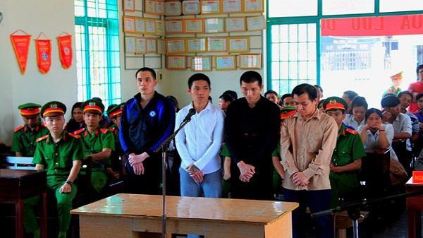 Bảo Lộc: Đối tượng cầm đầu đường dây buôn bán ma túy lĩnh án 18 năm tù