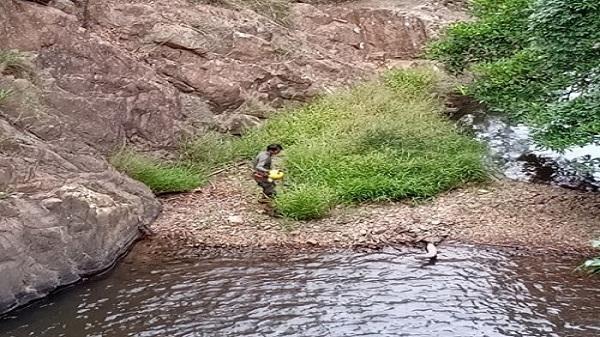 Nóng: Công an khám nghiệm thi thể nam phượt thủ mất tích trên núi Tà Năng - Phan Dũng