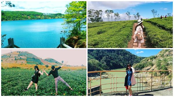5 điểm 'check in' mùa hè teen thích mê ở núi rừng Gia Lai không kém Đà Lạt