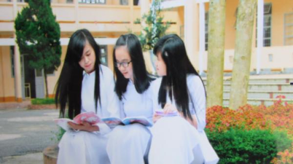 Lâm Đồng nằm trong top 10 địa phương có điểm TB môn Toán cao nhất kỳ thi THPT Quốc gia 2018