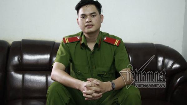 Tây Nguyên: Trung sĩ công an đạt điểm tuyệt đối môn Lịch sử