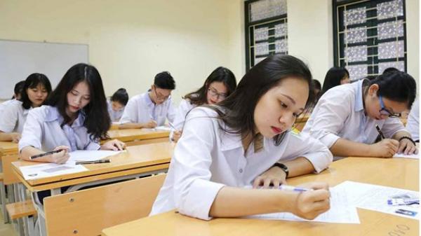 Xếp hạng điểm trung bình thi THPT quốc gia 2018: Lâm Đồng xếp thứ 11