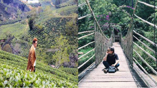 Những điểm tham quan miễn phí tuyệt đẹp ở Đà Lạt