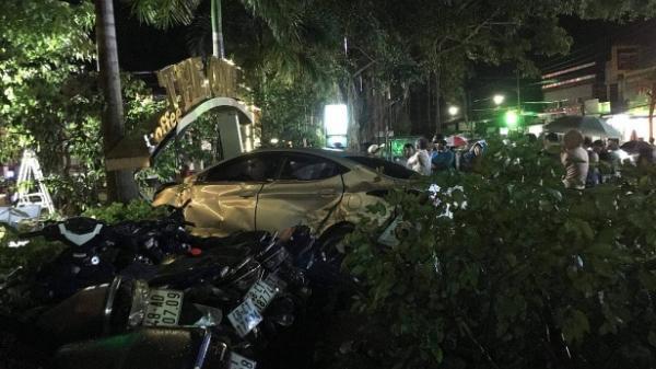 Tây Nguyên: Bắt tạm giam tài xế gây tai nạn khiến 2 nữ sinh tử vong