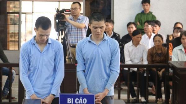 Tây Nguyên: Sát hại bé gái 13 tuổi dã man, 2 gã trai lĩnh án