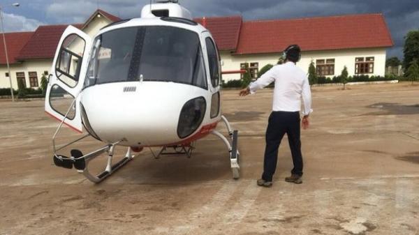 Vụ giải cứu 26 công nhân HAGL vì vỡ đập thủy điện ở Lào: Tiết lộ gây sốc về số tiền Bầu Đức đã chi