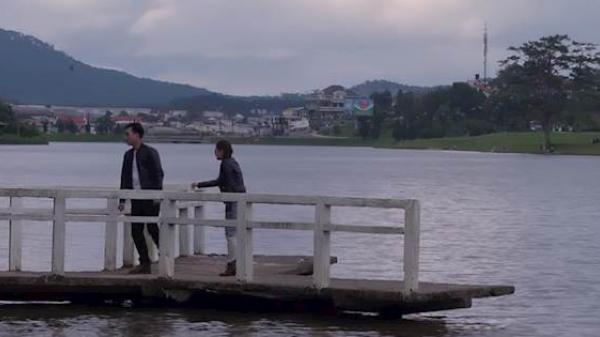 Cặp đôi Nhân - Minh trong phim Gạo nếp gạo tẻ chứng minh: 'Yêu nhau mà đi Đà Lạt thế nào cũng chia tay'