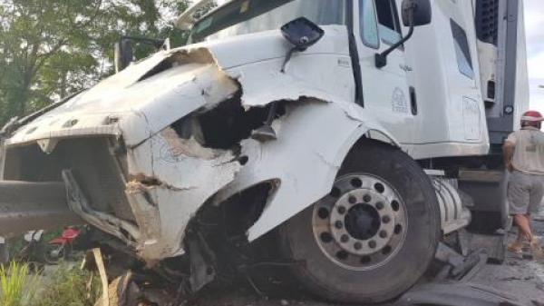 Xác định danh tính 13 người tử vong vụ xe rước dâu gặp nạn, toàn anh em bà con trong nhà
