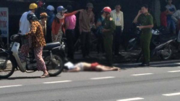 Lâm Đồng:  Bị xe khách 16 chỗ tông từ phía sau, nam thanh niên tử vong