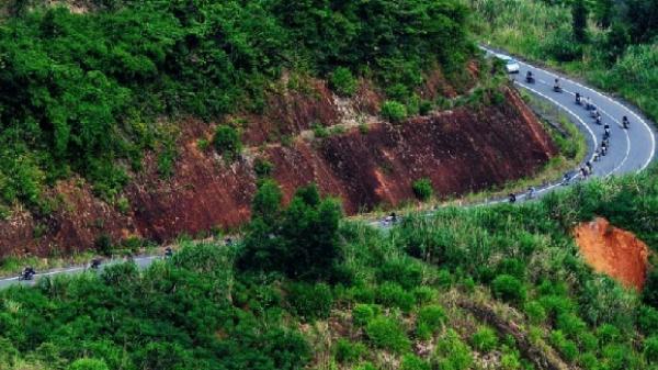 Cận cảnh 10 đèo đẹp nhất Việt Nam