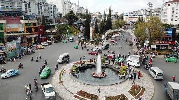 Gần 1.000 tỷ đồng xây dựng làng đô thị xanh ở thành phố Đà Lạt
