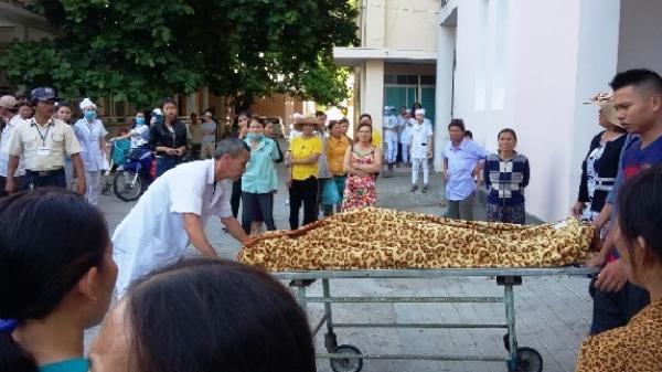 Sở Y tế Lâm Đồng thông tin chính thức vụ sản phụ tử vong