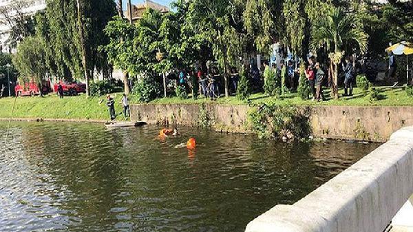 Lâm Đồng: Điều tra nguyên nhân nam thanh niên tử vong dưới hồ