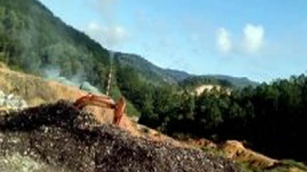 Phạt công ty môi trường xả nước thải bẩn