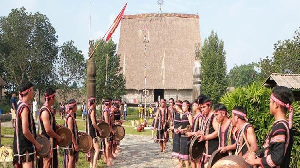 Bảo tồn Không gian văn hóa cồng chiêng Tây Nguyên: Cần sự chung tay của toàn thể cộng đồng