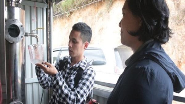 Lâm Đồng: Ý tưởng khởi nghiệp 'thăng hoa' trong... im lặng