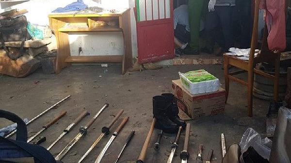 Thông tin sốc vụ nam thanh niên bị giết, phi tang xác trên đèo Đaguri