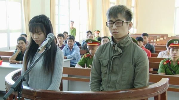 Lâm Đồng: Đâm chết bạn trai mới quen, hot girl 9X lĩnh 10 năm tù
