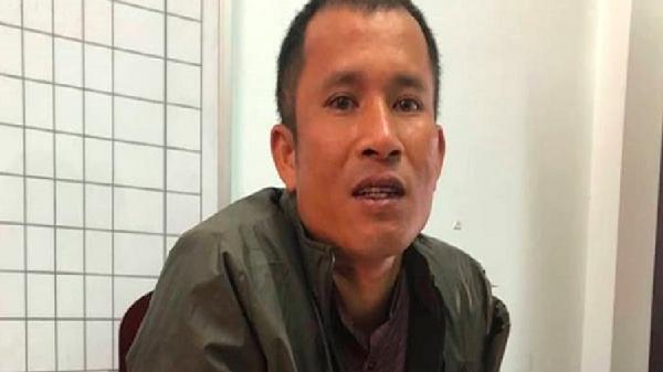 'Siêu trộm' quê Lâm Đồng trốn khỏi trại giam Đại Bình bị bắt