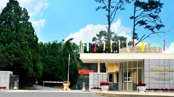 Đại học Đà Lạt lọt top 25 trong Bảng xếp hạng đại học đầu tiên ở Việt Nam