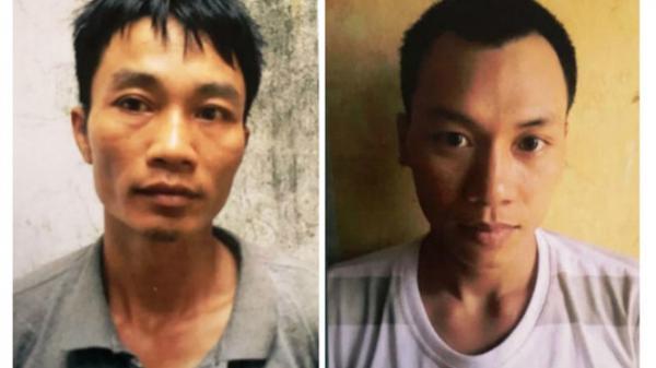 Lâm Đồng: Bắt 2 đối tượng đột nhập công ty trộm cắp tơ tằm