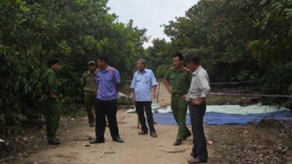 Vụ trộm sầu riêng ở Lâm Đồng khiến 2 người chết : Truy tố 3 đối tượng
