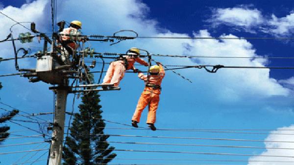 Lâm Đồng: Lịch ngưng cung cấp điện từ ngày 17/09 – 23/09/2017