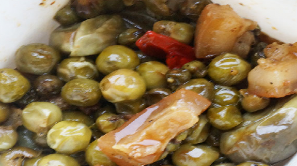 Thưởng thức cà đắng da trâu: Món ăn dân dã đậm hương vị núi rừng Tây Nguyên