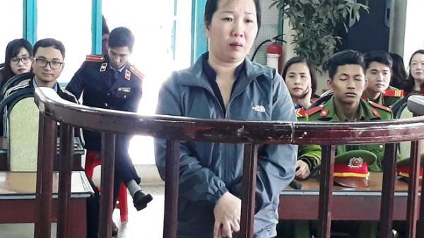 Lâm Đồng: Nữ quái lần thứ 5 ra tòa vì tội ăn trộm