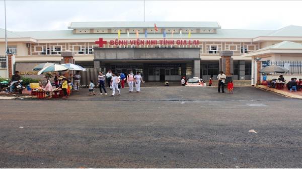 Vụ trẻ 13 tháng tuổi tử vong tại Gia Lai: Bộ Y tế chỉ đạo kiểm tra, làm rõ