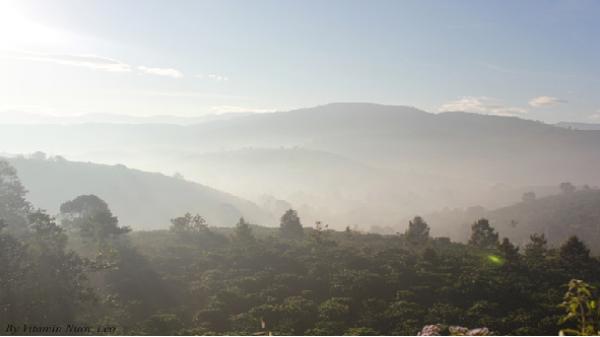 Bảo Lộc - thành phố lưu giữ hồn núi Tây Nguyên