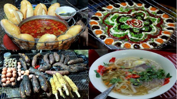 Đến Đà Lạt phải thưởng thức những món ăn đặc biệt này