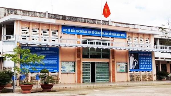 Lâm Đồng: Yêu cầu trường Đống Đa trả lại các khoản lạm thu đầu năm học