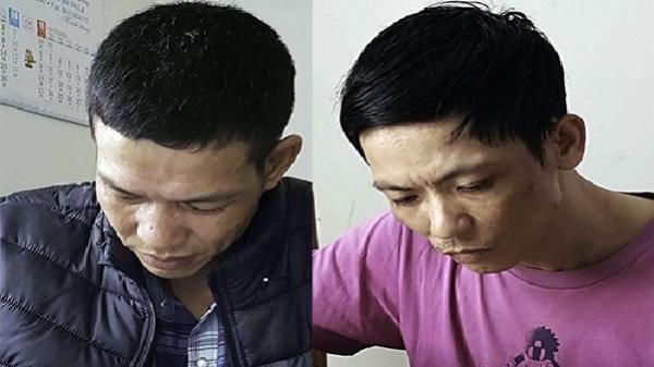 """Lâm Đồng: Bắt 2 """"đạo chích"""" trộm nhiều đồng hồ, nữ trang đắt tiền"""