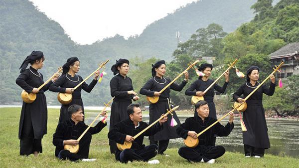 Sai, dân tộc Nùng chiếm phần đông dân số tỉnh Lạng Sơn
