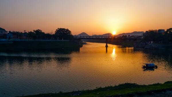 Sai, Kỳ Cùng là con sông lớn nhất ở tỉnh Lạng Sơn