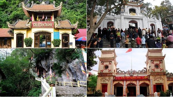 Những ngôi chùa linh thiêng nổi tiếng ở Lạng Sơn nhất định phải đi đầu năm Mậu Tuất 2018